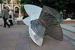 Visit the site of my colleague and friend, Kari huhtamo, Finnish steel sculpor.