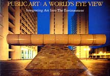 Public Art and Site Specific Sculptures throughout the world . PUBLIC SCULPTURE.